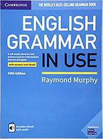 English Grammar in Use Fifth Edition Intermediate with answers and Interactive eBook