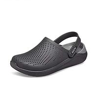 Сланцы женские Crocs Literide Clog черные