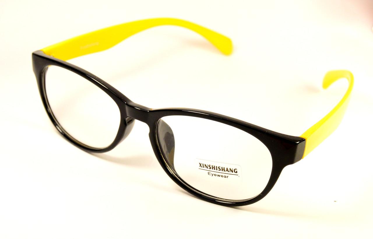 Универсальная оптическая оправа для очков (6227 Ч-Ж)