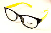 Універсальна оптична оправа для окулярів (6227 Ч-Ж), фото 1