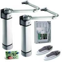 Came FLEX комплект рычажных приводов для распашных ворот до 150кг
