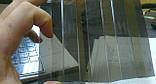 Профільований  полікарбонат Borrex 1.05*2м прозорий, фото 2