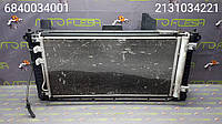 Б/у радиатор кондиционера 6840034001 для SsangYong Actyon II
