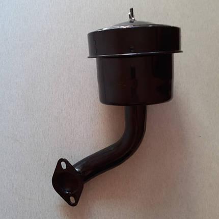 Фильтр воздушный с масляной ванной R175, R180, фото 2