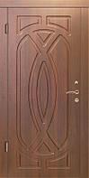 """Входная дверь """"Портала"""" (серия Люкс) ― модель Фантазия, фото 1"""