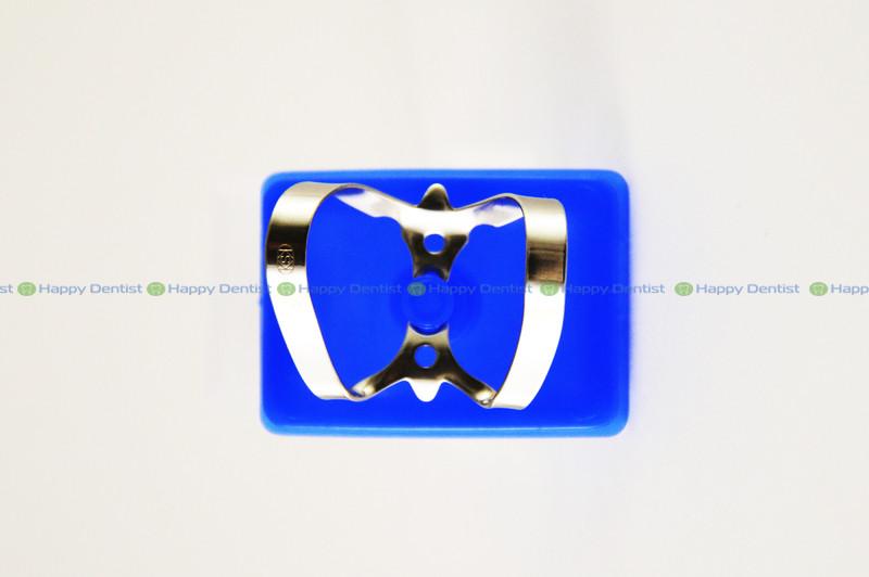Кламп №9 (бабочка) для передних зубов Dentech