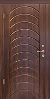"""Входная дверь """"Портала"""" (серия Люкс) ― модель Бугатти, фото 1"""