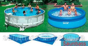 Каркасный или надувной бассейн: какой лучше купить?