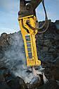 Навесной гидравлический молот Epiroc HB 2500, фото 3