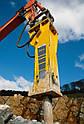 Навесной гидравлический молот Epiroc HB 2500, фото 4