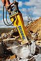 Навесной гидравлический молот Epiroc HB 2500, фото 5