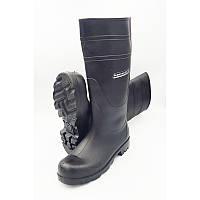 Защитные резиновые сапоги Dunlop. НОВЫЕ. Оригинал.
