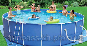 Поради щодо вибору якісного басейни для дачі