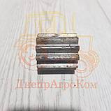 Колесо зубчатое масляного насоса со втулкой ЮМЗ, фото 2