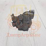 Корпус масляного насоса ЮМЗ, фото 2