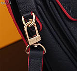 Сумка Луи Витон Pochette Metis Monogram кожаная реплика, фото 2