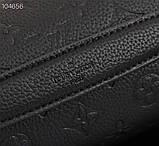 Сумка Луи Витон Pochette Metis Monogram кожаная реплика, фото 3