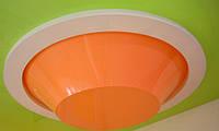 Дизайн сложных многоуровневых и 3D натяжных потолков Черкассы