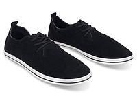 Мужские туфли черного цвета!