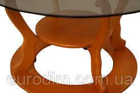Журнальныйстолик 103 оранж, фото 2