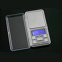 Весы ювелирные Pocket Scale MH-100