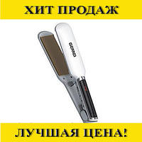 Плойка утюжок для выравнивания волос Gemei GM-411