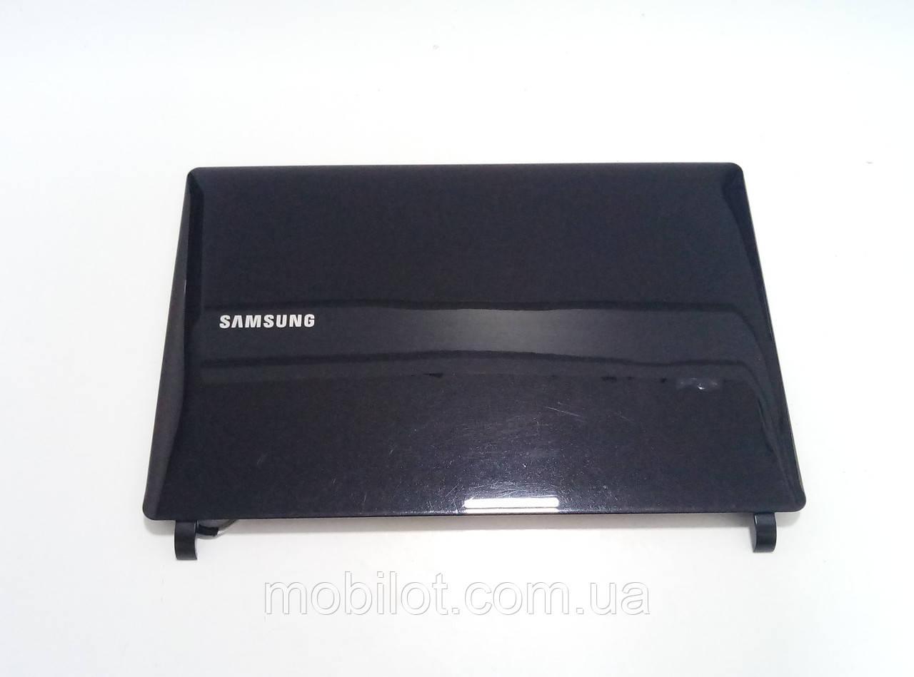 Часть корпуса (Крышка матрицы) Samsung N143 (NZ-136)