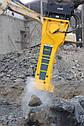 Навесной гидравлический молот Epiroc HB 4100, фото 5