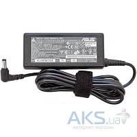 Блок питания для ноутбука Asus 19V 3.42A 65W 5.5x2.5mm (ACASL65W) Grand-X