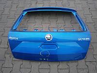 Б/у Кришка багажника Skoda Octavia A7 2012-2019р