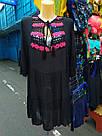 Туника-платье пляжная средней длины , фото 2