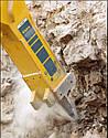 Навесной гидравлический молот Epiroc HB 5800, фото 7
