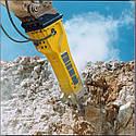 Навесной гидравлический молот Epiroc HB 5800, фото 9