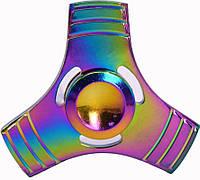 Спиннер TOTO Metal Clover Rainbow #I/S