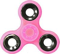 Спиннер TOTO Plastic Luminous Pink #I/S