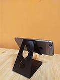 Підставка під телефон. Для Apple iPhone, Samsung , Хіаомі, Huawei, Lenovo, HTC, ASUS, LG., фото 2