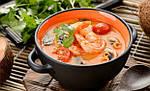 ТОМ ЯМ - суп воспетый «Шекспиром Таиланда»
