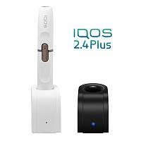 Зарядная Док-станция для IQOS 2.4 / Настольное зарядное устройство Qlink для IQOS 2.4, фото 1