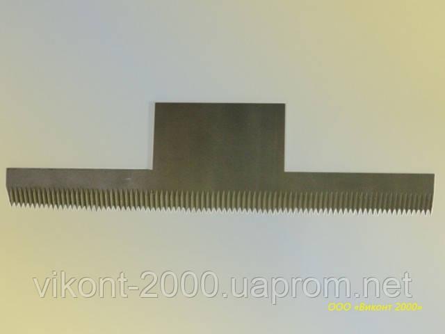 Ножи отсекающие для фасовочно-упаковочного автомата «ORME»