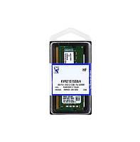 Оперативная память Kingston SODIMM DDR4-2133 4096MB PC4-17000 (KVR21S15S8/4)