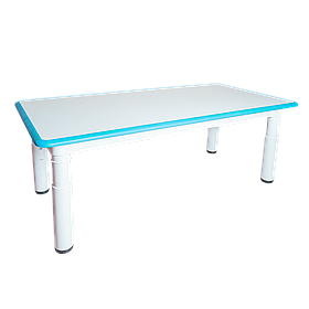 Стол детский Irak Plastik Dodo (синий)