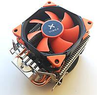 Вентилятор для CPU Vinga для Intel и AMD Soket 775,1156, 754, 939, 940, AM2 (CL3009) Новый!