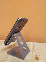 Подставка под телефон.  Для Apple iPhne, Samsung , Хiaomi, Huawei, Lenovo, HTC, ASUS, LG.