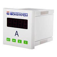 Амперметр АС 5А  80х80 (ЦА-8)