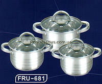 Набор посуды FRICO FRU-681