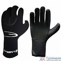 Перчатки Esclapez LABRAX Camo Gloves 3 мм  Размер №4