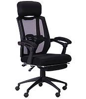 Кресло Art черный AMF
