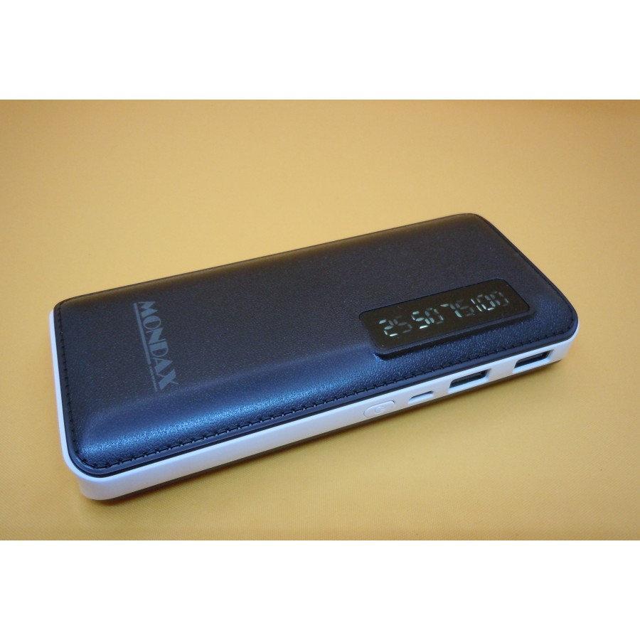 Портативное зарядное Power Bank MONDAX 42000mAh реплика