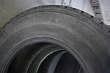 Шини б/у 225/70 R15C Bridgestone Noranza Van, ЗИМА, 5+ мм, пара, фото 9