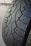 Шини б/у 225/70 R15C Bridgestone Noranza Van, ЗИМА, 5+ мм, пара, фото 3
